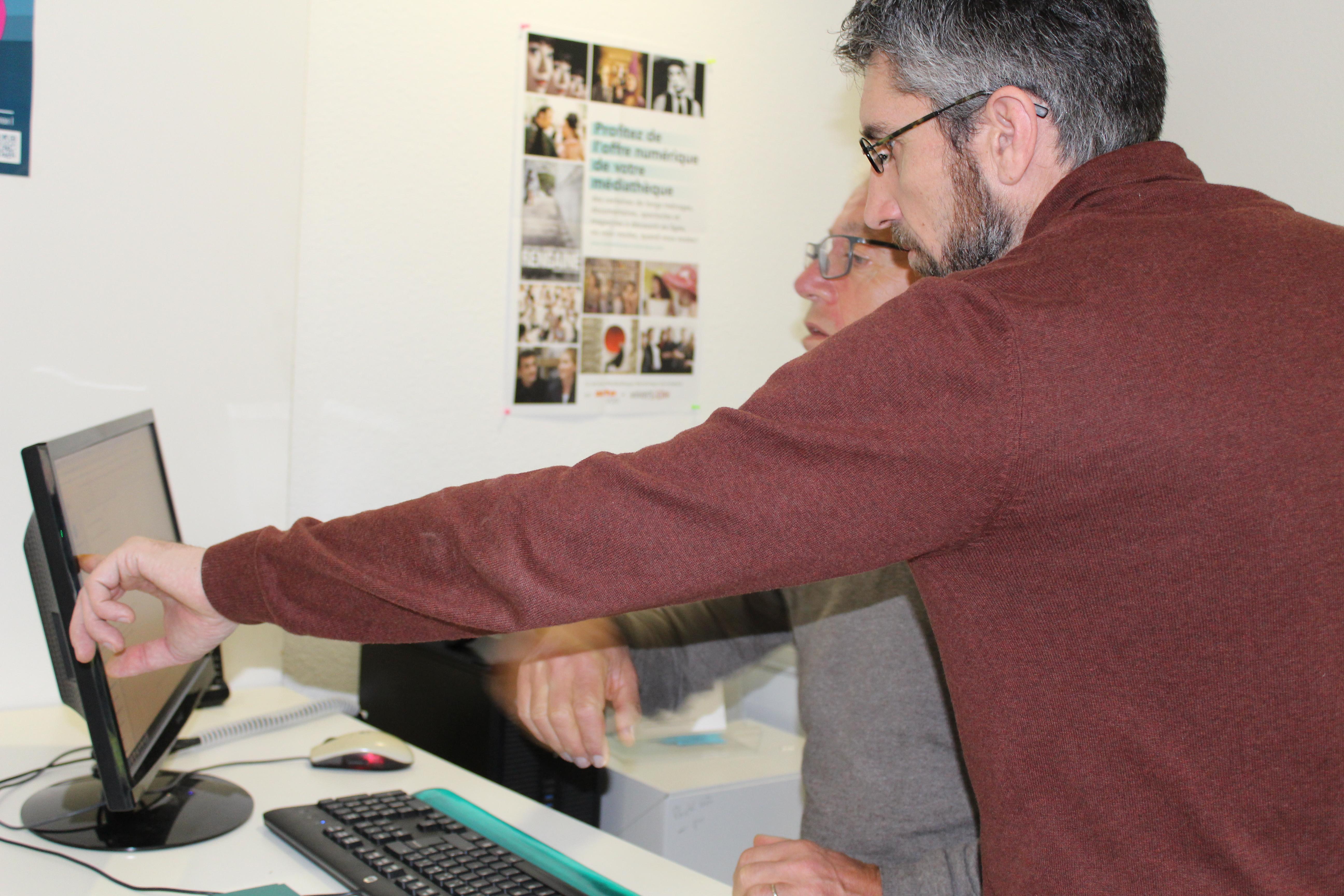 Ateliers numériques pour les partenaires de l'Office de Tourisme d'Andernos