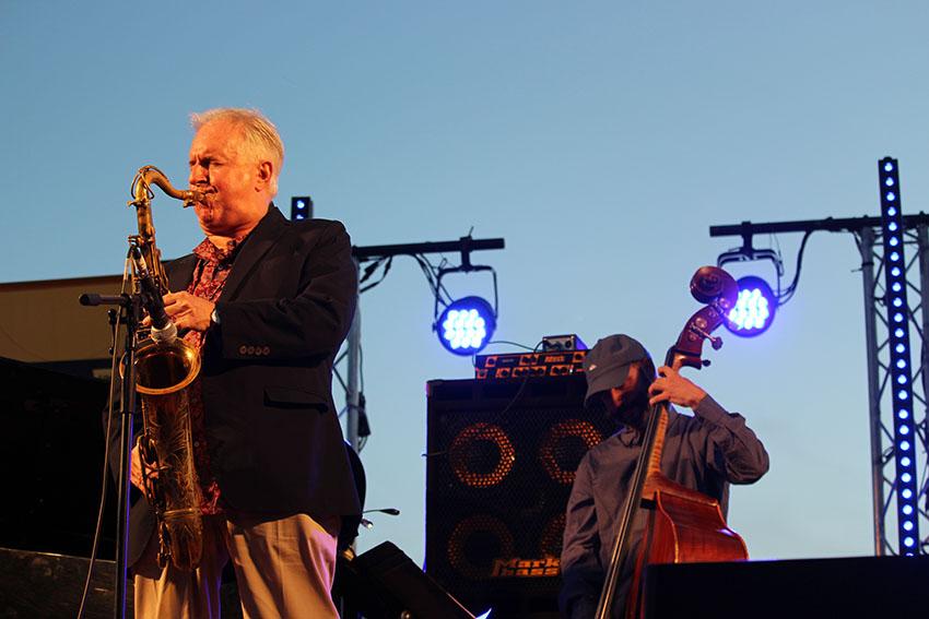 Andernos Jazz Festival