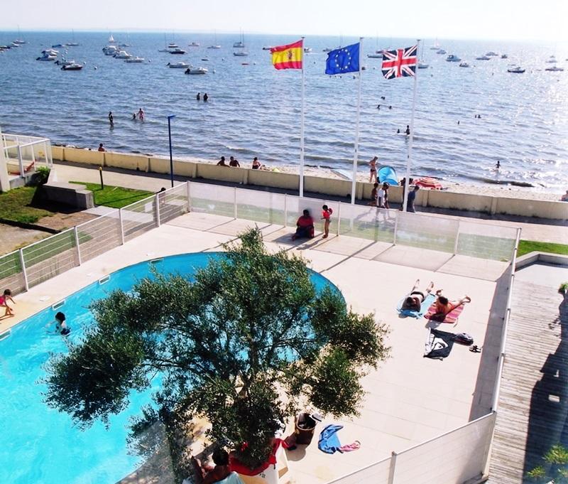 crédit photo Résidence de Tourisme l'Océane Andernos les Bains.JPG 2