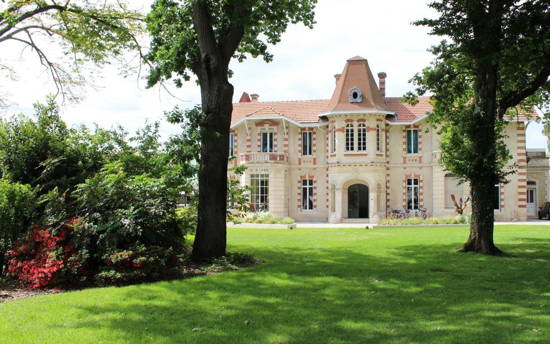 Maison Louis David